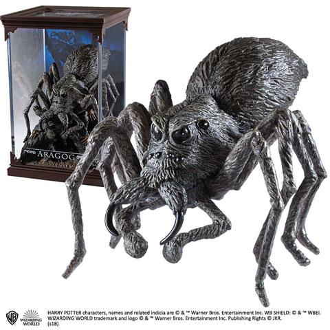 Creatures magiques - Aragog