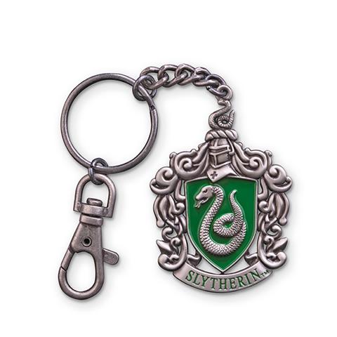 Porte-clés Logo Serpentard