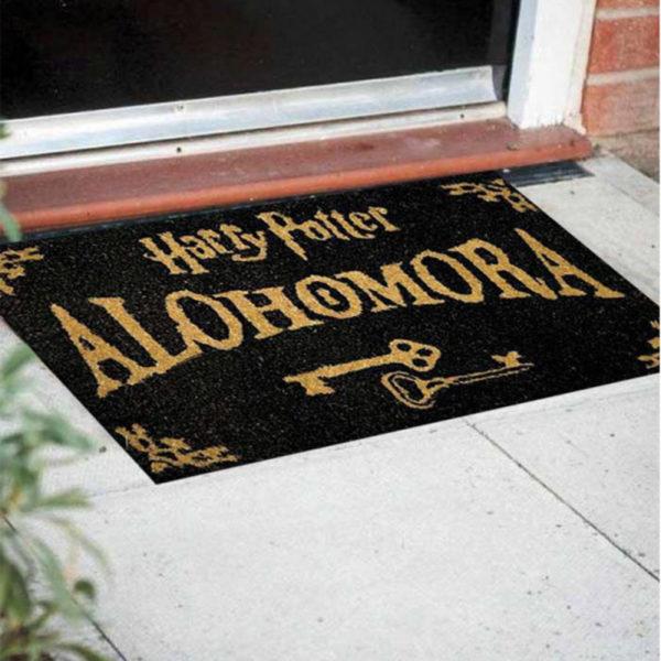 Paillasson Alohomora