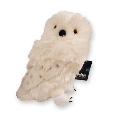 Petite peluche Hedwige