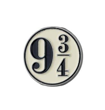 Pin's Quai 9 3/4