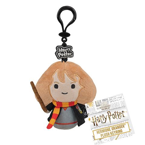 Porte-clés peluche - Hermione Granger