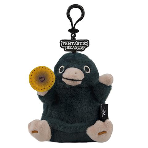 Porte-clés peluche - Niffleur 1