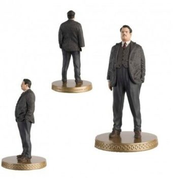 Wizarding World Figurine Collection 1/16 Jacob Kowalski