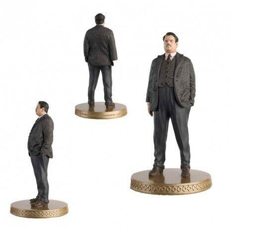 Wizarding World Figurine Collection 1/16 Jacob Kowalski