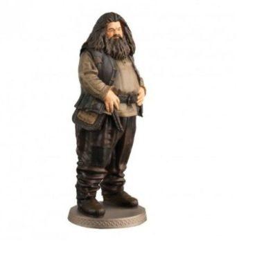 Wizarding World Figurine Collection 1/16 Rubeus Hagrid