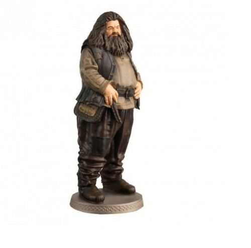 Wizarding World Figurine Collection 1/16 Rubeus Hagrid