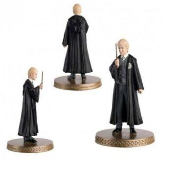Wizarding World Figurine Collection 1/16 Draco Malfoy
