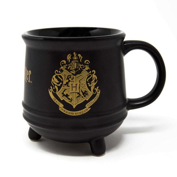 Mug Chaudron Poudlard