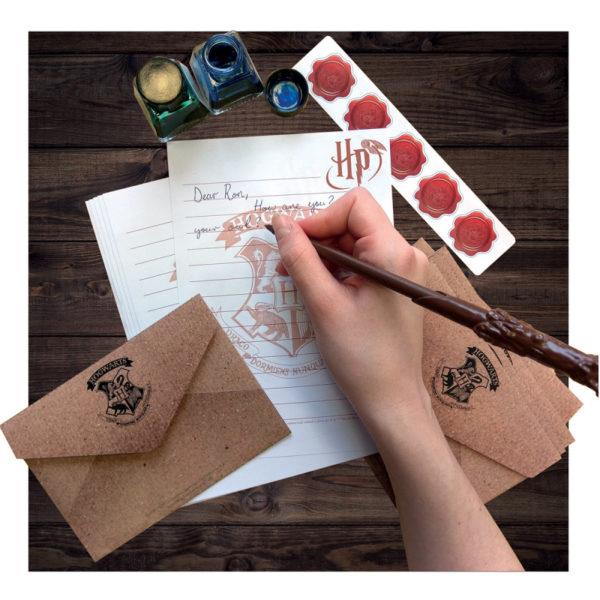 Set de Papier à Lettre