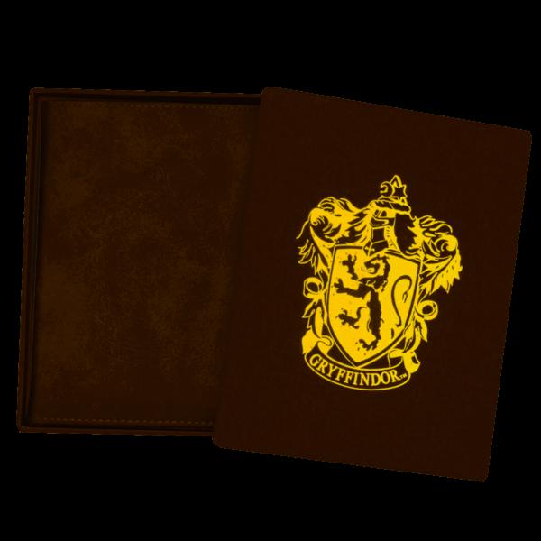 Couvre Passeport Gryffondor