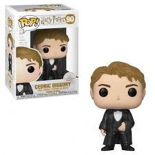 POP Cédric Diggory