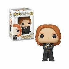 POP George Weasley Robe de bal N°97