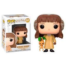 POP Hermione Herbologie