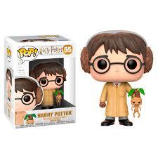 POP Harry en Herbologie