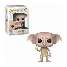 POP Dobby