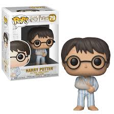 POP Harry pygama