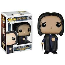 POP Severus Rogue