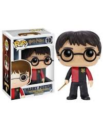 POP Harry Potter tournois des 3 sorciers N°10