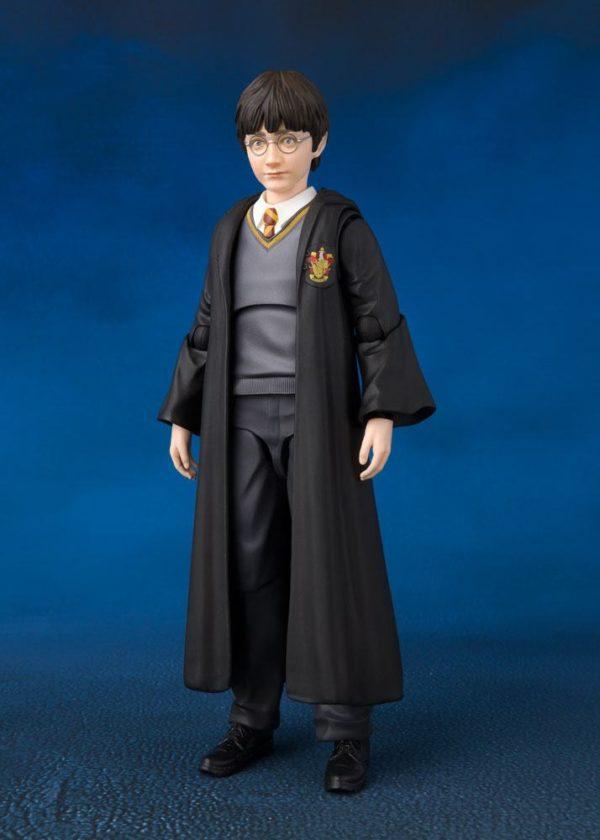 Figurine Harry articulé