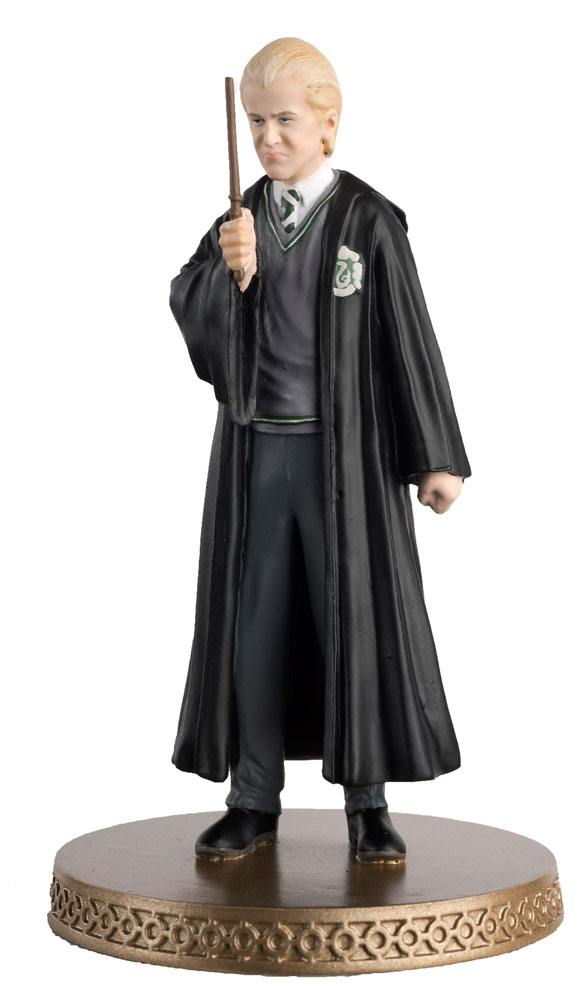 figurine collection draco malfoy