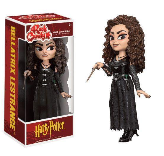 figurine Bellatrix Lestrange