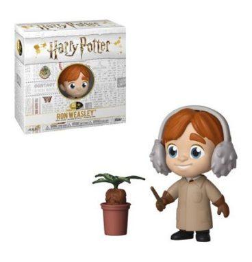 Ronald Weasley Herbologie Figurine