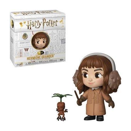 Hermione Granger Herbologie Figurine