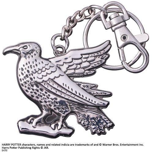 Porte-clés Corbeau de Serdaigle