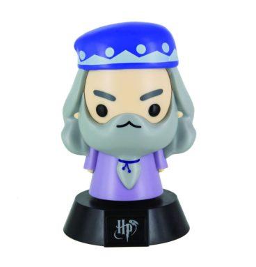 Lampe Veilleuse Dumbledore