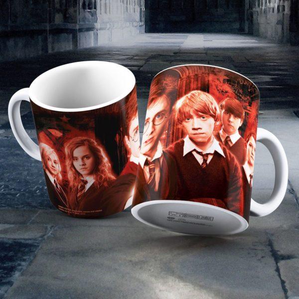 Mug Armée de Dumbledore
