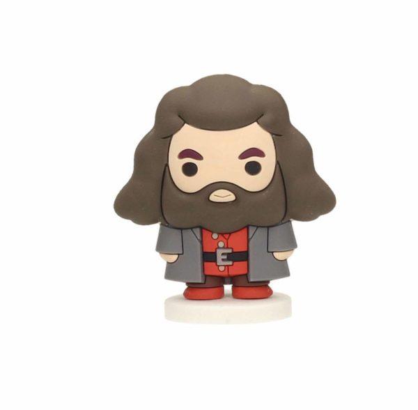Figurine pokis mini Hagrid