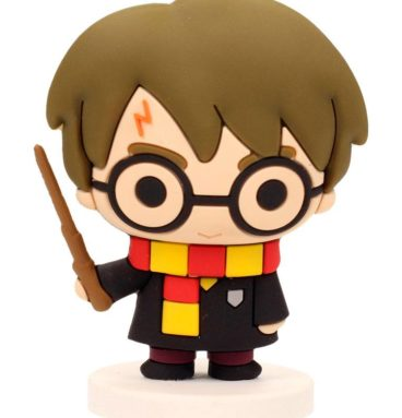 figurine pokis Harry Potter