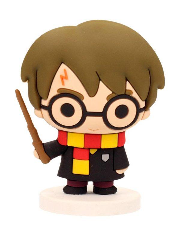 figurine pokis Harry Potter