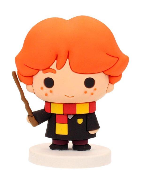 Figurine pokis mini Ron