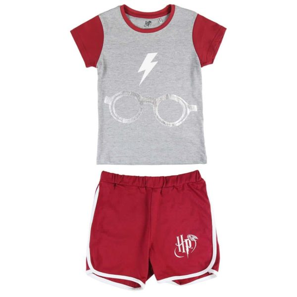 Pyjama court Enfant harry potter