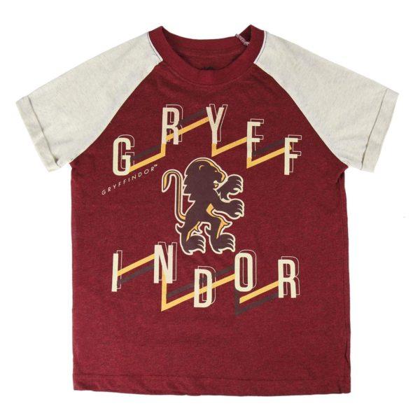 T shirt Enfant Gryffondor