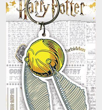 Porte-clés caoutchouc Vif d'Or