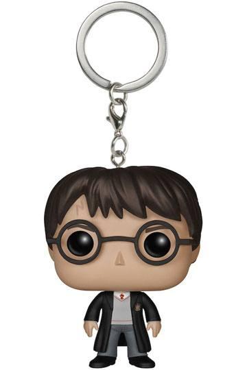 Porte clé POP Harry Potter