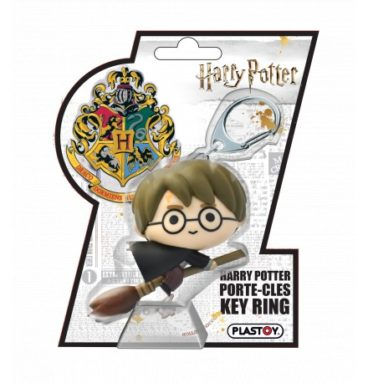 Porte clé Harry Chibi