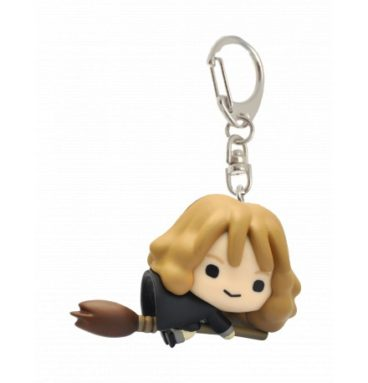 Porte clé Hermione Chibi