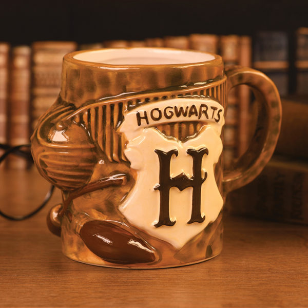 Mug Quidditch