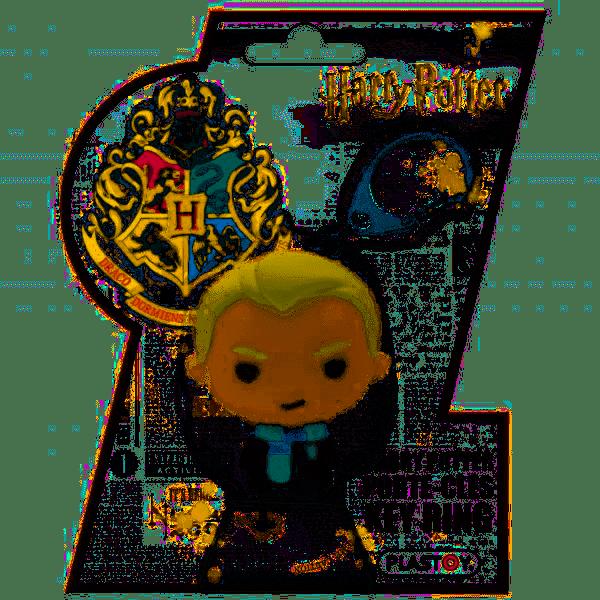 Porte clé Drago Chibi