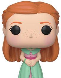 POP Ginny Robe de Bal