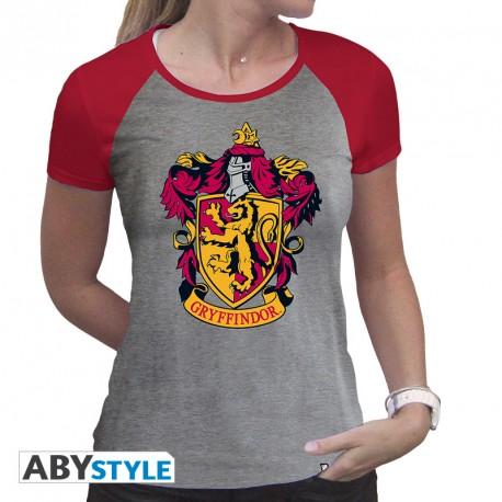 T- shirt Gryffondor