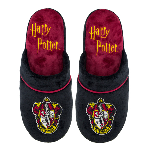 Pantoufles Gryffondor - Harry Potter