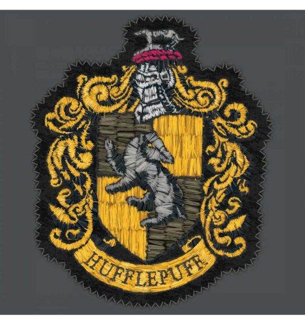 Sweatshirt Poufsouffle