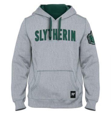 Sweatshirt Serpentard