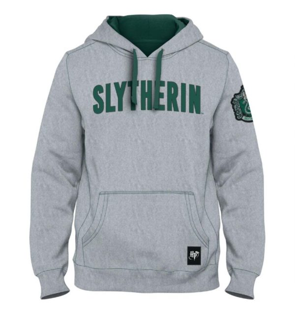 Sweatshirt Serpentard