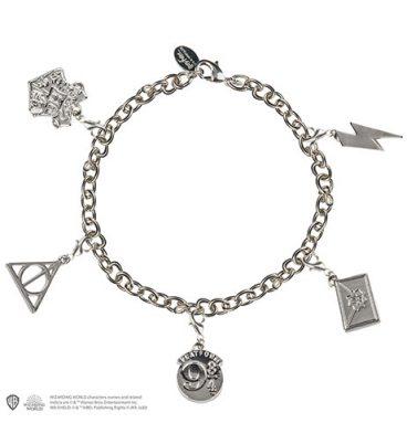 Bracelet Charms avec 5 Charms